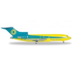 TRANSBRASIL BOEING 727-100...