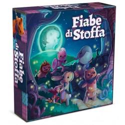 FIABE DI STOFFA adventure...