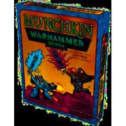 MUNCHKIN warhammer 40000...