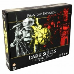 DARK SOULS PHANTOMS...