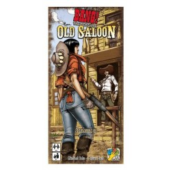 OLD SALOON the dice game...