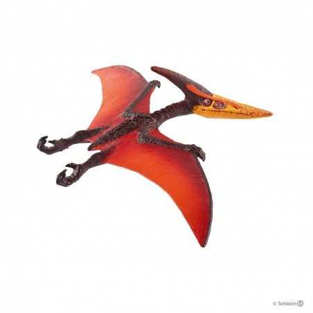 PTERANODONTE pteranodon DINOSAURS dinosauri SCHLEICH miniature in resina 15008 età 3+ Schleich - 1