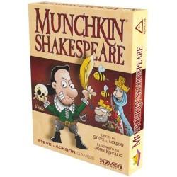 MUNCHKIN shakespeare RAVEN...