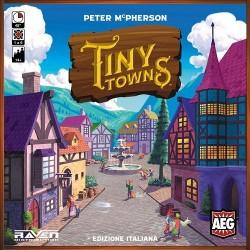 TINY TOWNS edizione...