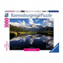 PUZZLE ravensburger VITA IN...