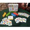 QUADRI COLOR gioco di società DJECO abilità DJ08447 twister CAVIGLIERE colori BRACCIALETTI età 6+ Djeco - 4