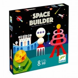 SPACE BUILDER gioco da...