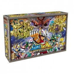 SAINT SEIYA deck building I...