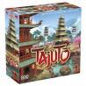 TAJUTO gioco da tavolo tattico GHENOS GAMES rischio strategia tatto GATE ON GAMES età 10+ GateOnGames - 1