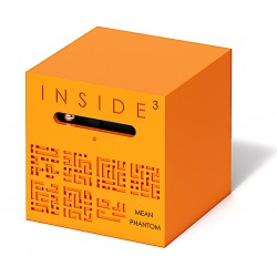 CUBO MEAN PHANTOM orange...