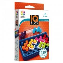 IQ BLOX gioco solitario...