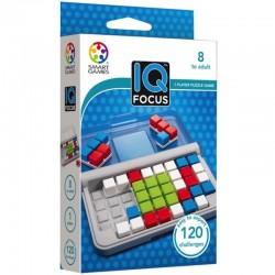 IQ FOCUS gioco solitario...