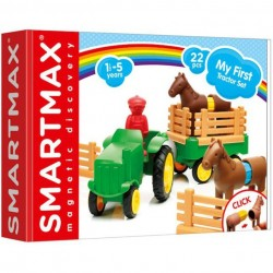 MY FIRST TRACTOR SET gioco...