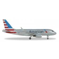 AMERICAN AIRLINES AIRBUS...