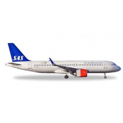 SAS SCANDINAVIAN AIRLINES...