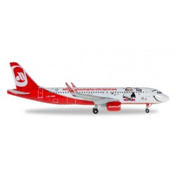 AIRBERLIN AIRBUS A320 LINDT...