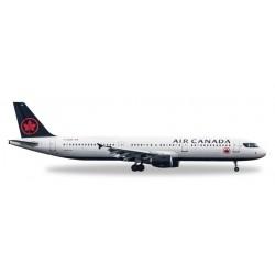 AIR CANADA AIRBUS A321...