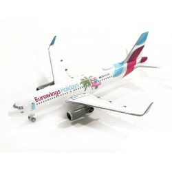 EUROWINGS EUROPE AIRBUS...