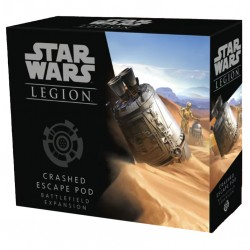 STAR WARS LEGION campo di...