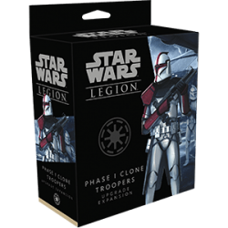 STAR WARS LEGION pack...