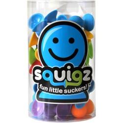 SQUIGZ fun little suckers...