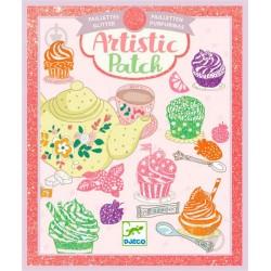 LECCORNIE candy ARTISTIC...