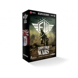 FRONTIER WARS expansion...