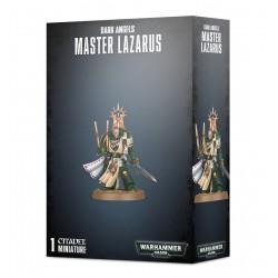 MASTER LAZARUS 1 miniatura...