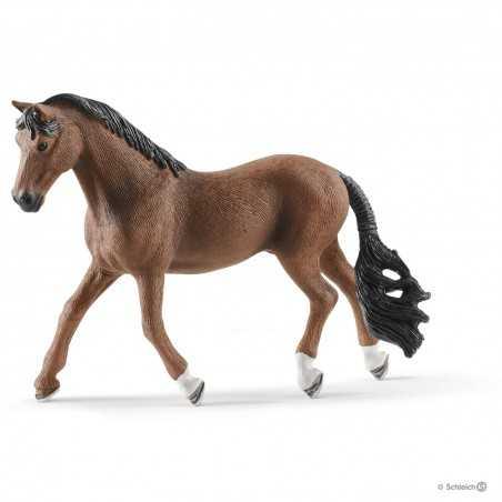CASTRONE TRAKEHNER gelding HORSE CLUB schleich 13909 miniatura CAVALLI età 3+