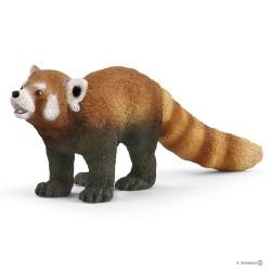 PANDA ROSSO red panda WILD...