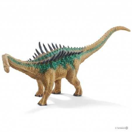 AGUSTINIA dinosauri DINOSAURS schleich 15021 miniatura PREISTORIA età 3+