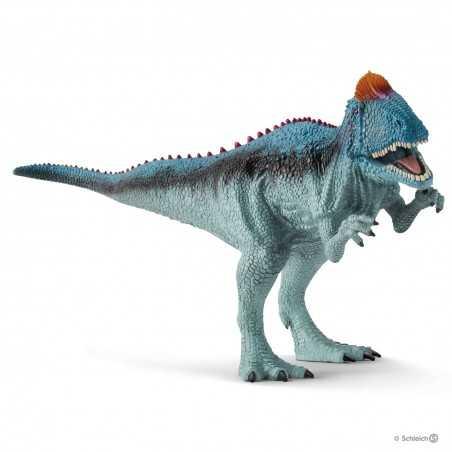 CRYOLOPHOSAURUS criolofosauro DINOSAURS schleich 15020 miniatura PREISTORIA età 3+