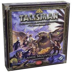 TALISMAN THE MONTUOSE LANDE...