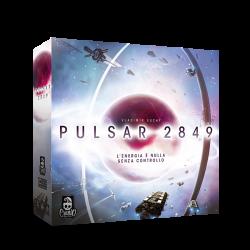 PULSAR 2849 l'energia è...