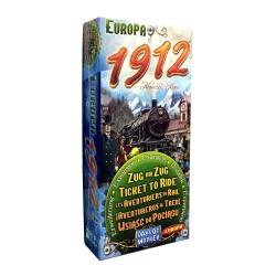 EUROPA 1912 espansione per...