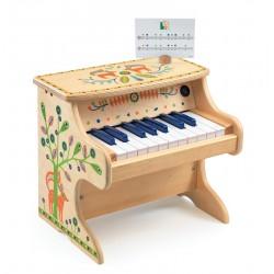 PIANO pianoforte ANIMAMBO...