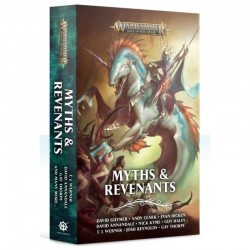 MYTHS & REVENANTS warhammer...