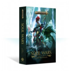 SOUL WARS warhammer AGE OF...