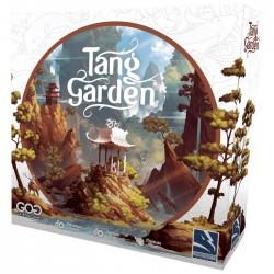 TANG GARDEN dungeon dice...
