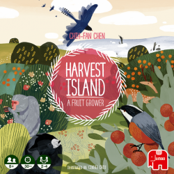 HARVEST ISLAND a fruit...