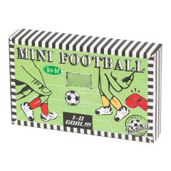 MINI FOOTBALL retr-oh! CLUB...