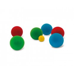 BOCCE BALL SET morbido...