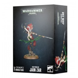 JAIN ZAR 1 miniatura...