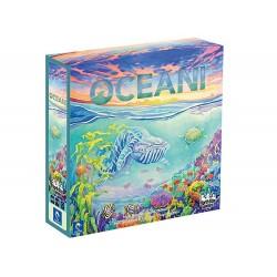 OCEANI edizione limitata IN...
