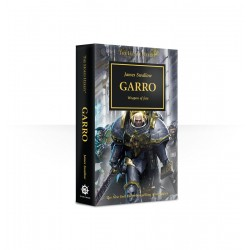 GARRO the horus heresy...