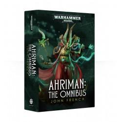 AHRIMAN: THE OMNIBUS black...