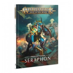 ORDER BATTLETOME age of...
