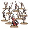 REPENTIA SQUAD Adepta Sororitas Warhammer 40k Battle Sisters plastic miniature