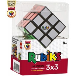 CUBO DI RUBIK 3x3 originale...