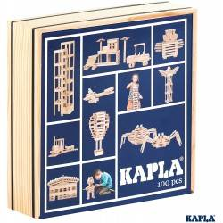 Kapla packaging 100 pieces...